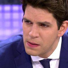 GH VIP: Tocado y hundido, Diego Matamoros abandona la televisión: ''Sufro episodios de ansiedad''