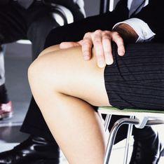 11% des Européennes ont déjà subi un rapport sexuel non consenti au travail