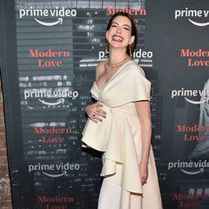 Anne Hathaway, una di noi: la neo mamma ci parla dei problemi legati alla gravidanza