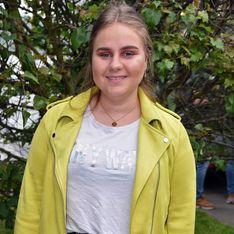 Estefania Wollny: Sie muss das Schuljahr wiederholen