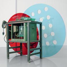 Le Musée d'Art Moderne de Paris ouvre à nouveau ses portes