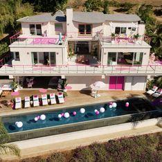 Le rêve ! Vous pouvez désormais louer la maison de Barbie à Malibu