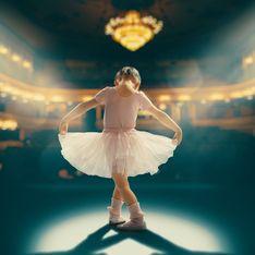 4 raisons de faire découvrir la danse classique à nos enfants