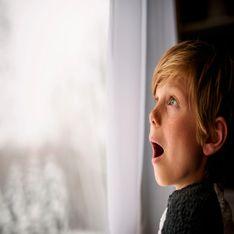 Tommy, le petit garçon de 7 ans allergique à l'hiver