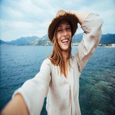 Elle fait un selfie et se retrouve bannie à vie de croisière (photo)