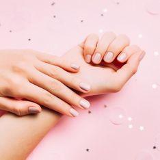 Manicura para uñas cortas: los colores y texturas perfectas para ti