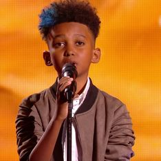 Soan est le grand gagnant de The Voice Kids 2019