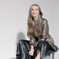Ángela Molina rompe estereotipos