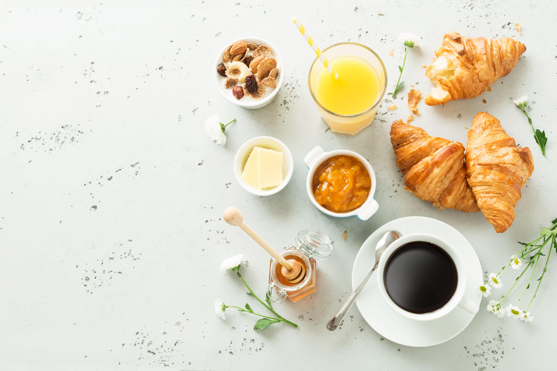 Comment Composer Un Petit Dejeuner Equilibre