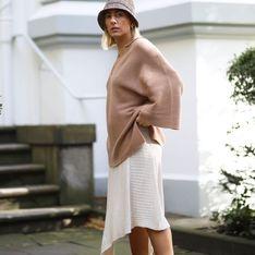 Trend-Alarm: Wollröcke sind das Must-have im Winter 2019