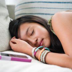 Une adolescente dort pendant des mois à cause d'un étrange syndrome