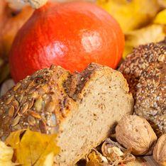 Pan de avena y calabaza: una receta deliciosa para otoño