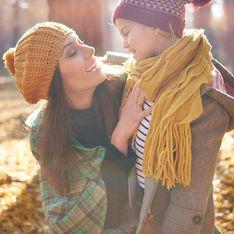 ¿Por qué es importante ponerse a la altura de un niño para hablar con él?