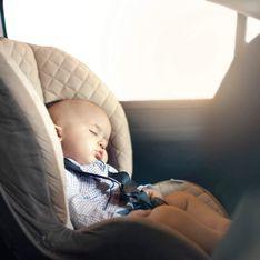 L'Italie rend obligatoire un dispositif anti-oubli de bébé dans les voitures