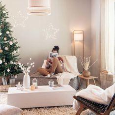 12 idées pour décorer un petit appartement pour Noël