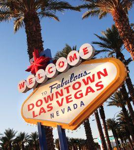 Week-end insolite: Las Vegas, la surprenante