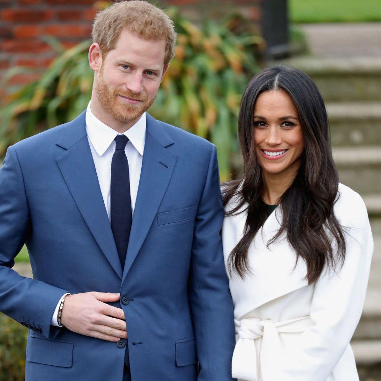 Meghan Markle bientôt enceinte de son deuxième enfant, le prince Harry donne un indice