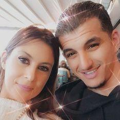 Marion Bartoli annonce ses fiançailles avec Yahya Boumediene