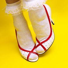 Fußfetisch: Wenn Füße für Ekstase sorgen