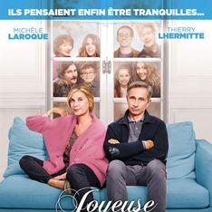 Thierry Lhermitte et Michèle Laroque sont hilarants dans Joyeuse retraite !