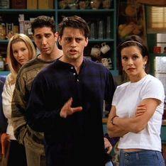 Une réunion Friends est prévue et il y aura le casting au complet