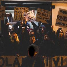 Une avant-première du J'accuse de Roman Polanski suspendue par des féministes