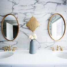 5 kleine Einrichtungs-Fehler, die euer Bad sofort trist aussehen lassen