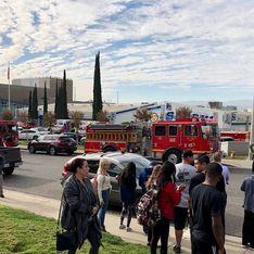 Etats-Unis : une fusillade dans un lycée en Californie fait plusieurs victimes