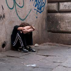 700 enfants dorment dans la rue chaque nuit à Paris, le début d'une crise humanitaire
