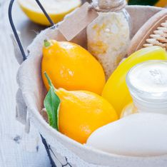 Naturkosmetik selber machen: Beauty-DIY mit Lebensmitteln