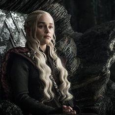 Une actrice de Game of Thrones admet avoir pleuré sous la pression durant les scènes de nu