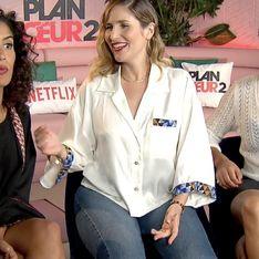 La complicité des actrices de Plan Coeur nous fait fondre dans cette interview !