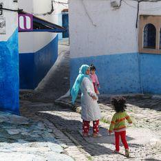 24 bébés sont « jetés à la poubelle » chaque jour au Maroc