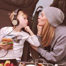 Accusée d'utiliser son fils, cette star de téléréalité se défend, c'est ma vie !