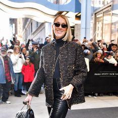 Céline Dion enfin prête à retrouver l'amour ? Ce serait très bien !