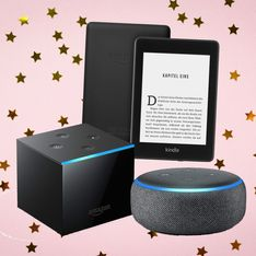 Black Friday: Echo Dot, Kindle & Co. bis zu 63% günstiger