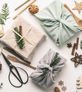 Le furoshiki, l'emballage cadeau éco-friendly et super trendy pour Noël