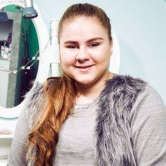 Estefania Wollny: Mit ihrem Gesang schockt sie Fans bei Instagram