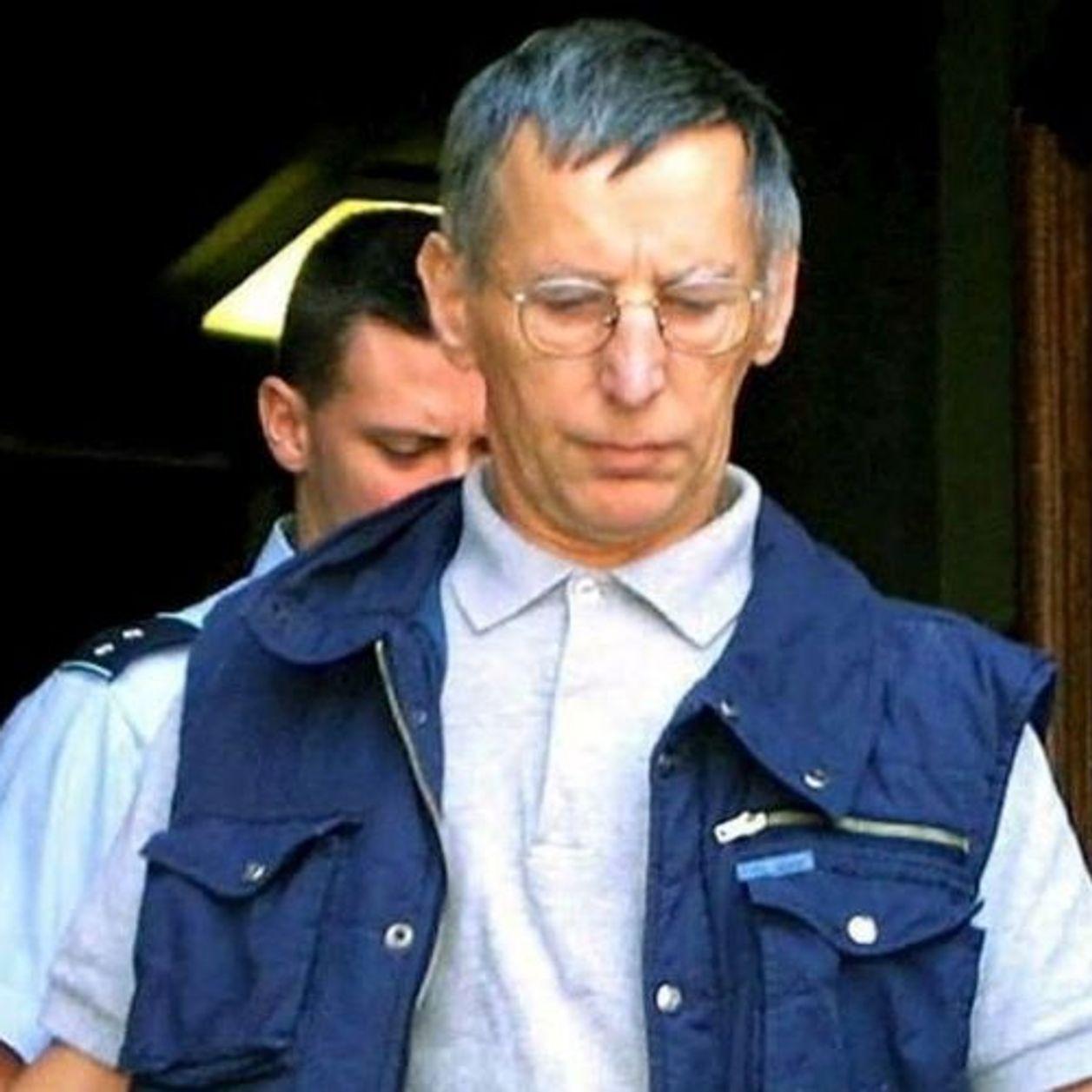 Michel Fourniret mis en examen dans l'enquête sur la disparition d'Estelle Mouzin