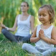 Ces techniques de relaxation pour enfants qui marchent