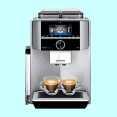 Black Friday: Kaffeevollautomaten so günstig wie noch nie!