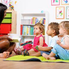 Dès la crèche, les enfants sont victimes des stéréotypes de genre