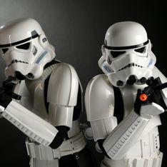 Disney permite que un fan muy enfermo vea la última entrega de Star Wars antes de su estreno