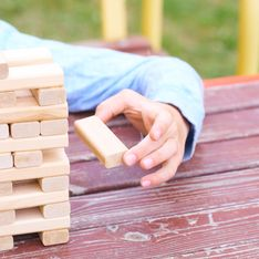 Notre sélection des meilleurs jouets en bois pour enfants