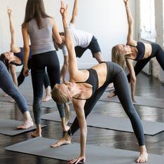 Ces cours de yoga gratuits, et pas en ligne, je les trouve où ?