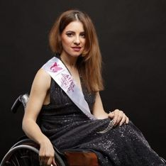 Miss France : une mannequin en fauteuil roulant interpelle Sylvie Tellier