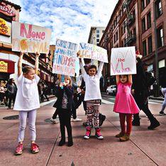 #SpeakLouder: Warum wir nicht mehr still sein dürfen