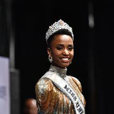 Le discours inspirant de Zozibini Tunzi, Miss Univers 2019