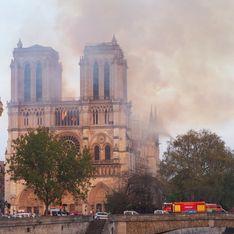 Un documentaire sur Notre-Dame va voir le jour avec des images inédites de l'incendie