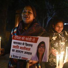 Victime de viol, une Indienne meurt immolée par le feu en se rendant à son procès